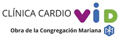 Logo Clínica CardioVID