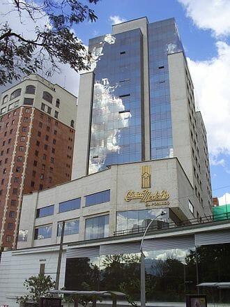 Foto de la Clínica Medellín El Poblado